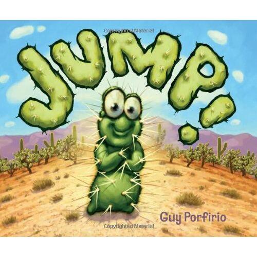 Guy Porfirio - Jump! - Preis vom 14.06.2021 04:47:09 h