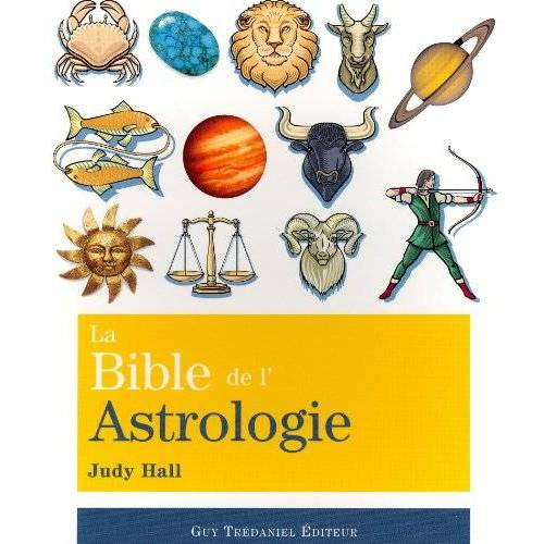 Judy Hall - La Bible de l'Astrologie - Preis vom 15.09.2021 04:53:31 h