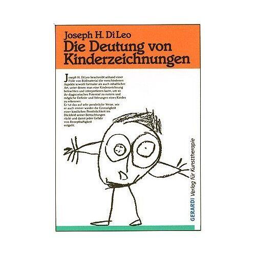 Di Leo, Joseph H. - Die Deutung von Kinderzeichnungen - Preis vom 18.06.2021 04:47:54 h