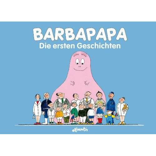 Talus Taylor - Barbapapa. Die ersten Geschichten - Preis vom 09.09.2021 04:54:33 h