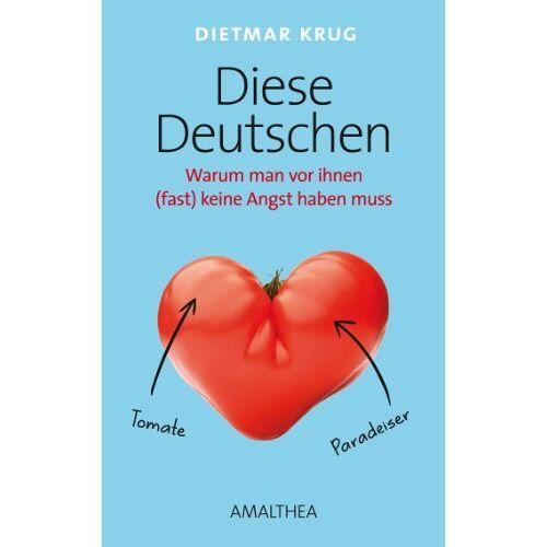 Dietmar Krug - Diese Deutschen - Preis vom 14.06.2021 04:47:09 h