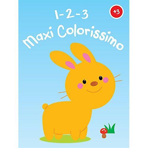 Yoyo Books - 123 Colorissimo VB - Preis vom 21.06.2021 04:48:19 h