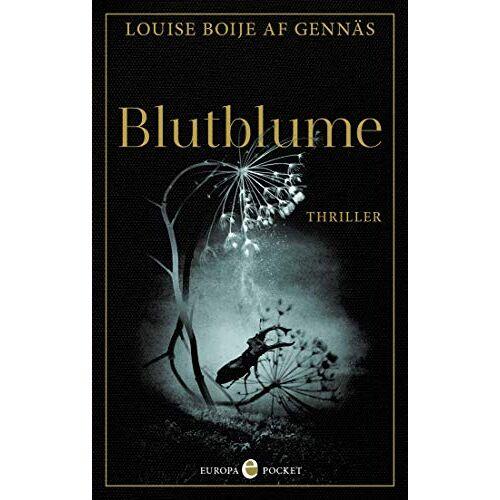 Louise Boije af Gennäs - Blutblume: Thriller (Widerstandstrilogie, Band 1) - Preis vom 18.06.2021 04:47:54 h