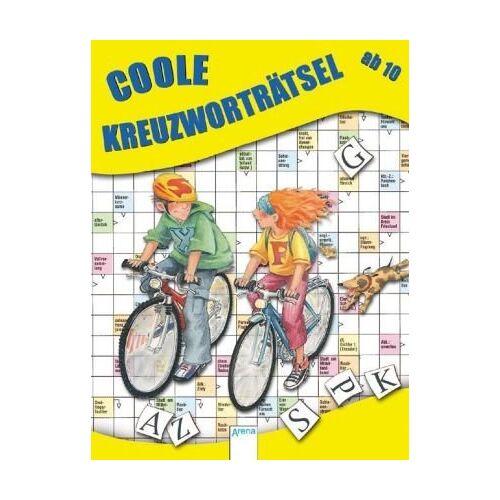 - Coole Kreuzworträtsel - Preis vom 19.06.2021 04:48:54 h