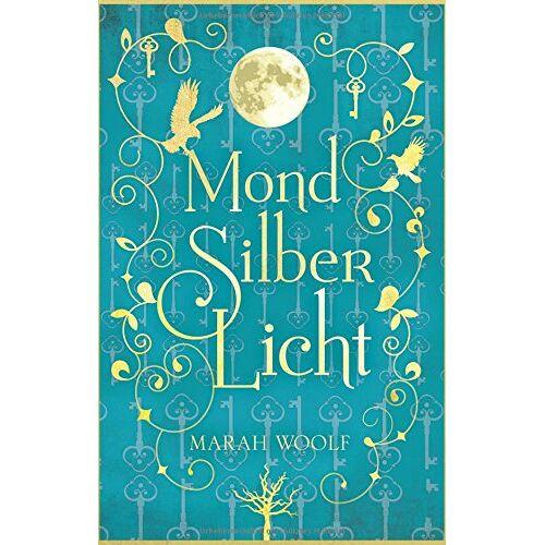 Marah Woolf - MondSilberLicht - Preis vom 09.06.2021 04:47:15 h