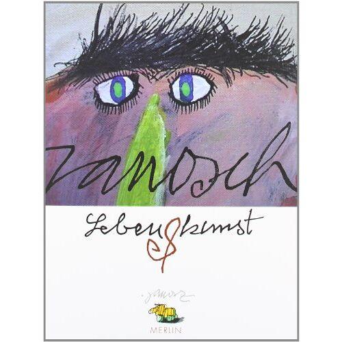 Janosch - Leben und Kunst: Vom Glück als Herr Janosch überlebt zu haben - Preis vom 19.06.2021 04:48:54 h