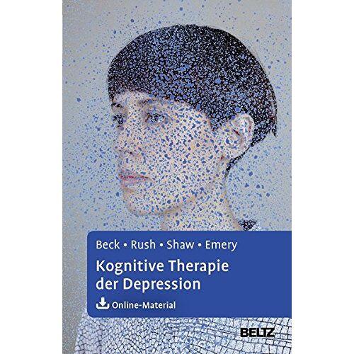 Beck, Aaron T. - Kognitive Therapie der Depression - Preis vom 19.06.2021 04:48:54 h