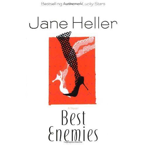 Jane Heller - Best Enemies (Heller, Jane) - Preis vom 11.06.2021 04:46:58 h