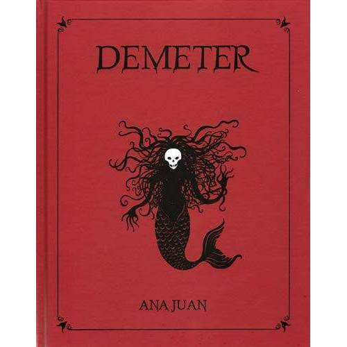 Ana Juan - Demeter - Preis vom 22.09.2021 05:02:28 h