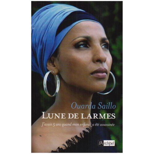 Ouarda Saillo - Lune de larmes - Preis vom 18.06.2021 04:47:54 h