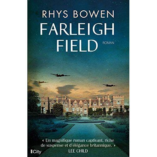 - Farleigh Field - Preis vom 11.06.2021 04:46:58 h