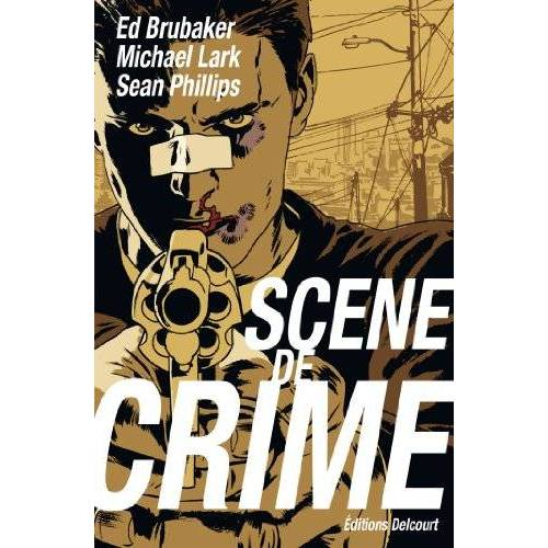 Ed Brubaker - Scène de crime - Preis vom 19.06.2021 04:48:54 h