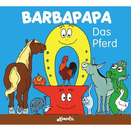 Annette Tison - Barbapapa. Das Pferd - Preis vom 24.07.2021 04:46:39 h