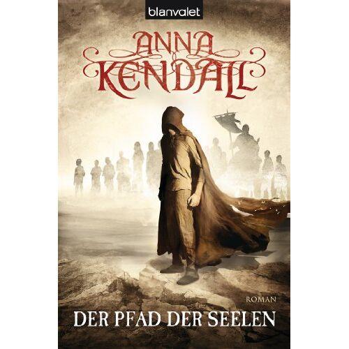 Anna Kendall - Der Pfad der Seelen: Roman - [Buch der Seelen 1] - Preis vom 21.06.2021 04:48:19 h