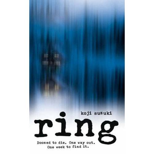 Koji Suzuki - Ring - Preis vom 20.06.2021 04:47:58 h