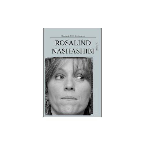 Rosalind Nashashibi - Rosalind Nashashibi Issue 6 - Preis vom 11.06.2021 04:46:58 h