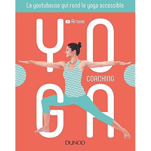 - Yoga coaching - Preis vom 18.06.2021 04:47:54 h
