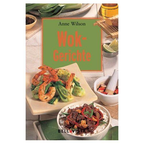 - Wok-Gerichte. Mini-Kochbücher - Preis vom 18.06.2021 04:47:54 h