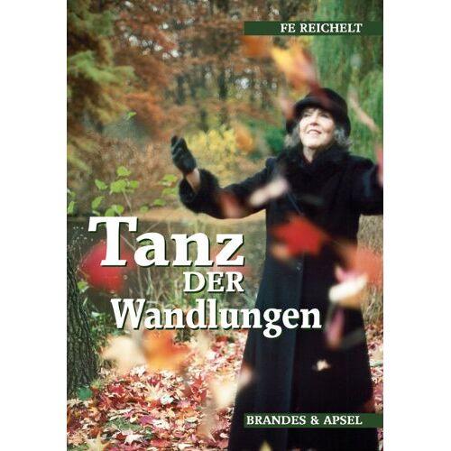 Fe Reichelt - Tanz der Wandlungen - Preis vom 13.06.2021 04:45:58 h