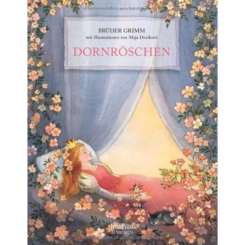 Brüder Grimm - Dornröschen - Preis vom 22.06.2021 04:48:15 h