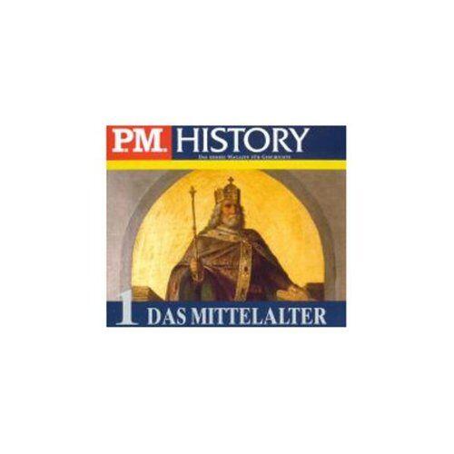 Johann Eisenmann - Das Mittelalter. Paket: Das Mittelalter 1. 3 CDs: Tl 1 (P.M. History): TEIL 1 - Preis vom 31.07.2021 04:48:47 h