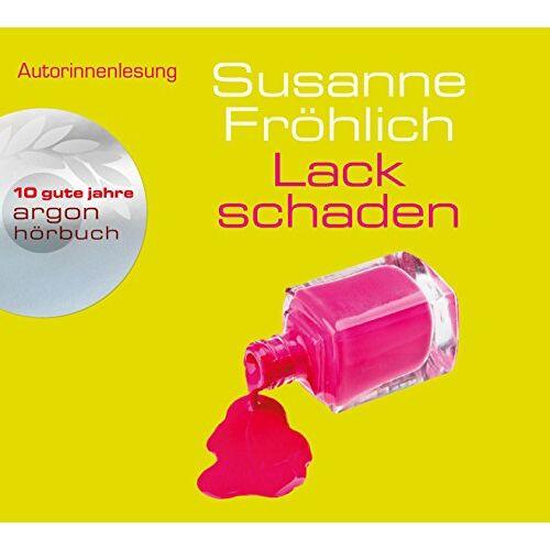Susanne Fröhlich - Lackschaden (Jubiläumsaktion) - Preis vom 20.06.2021 04:47:58 h