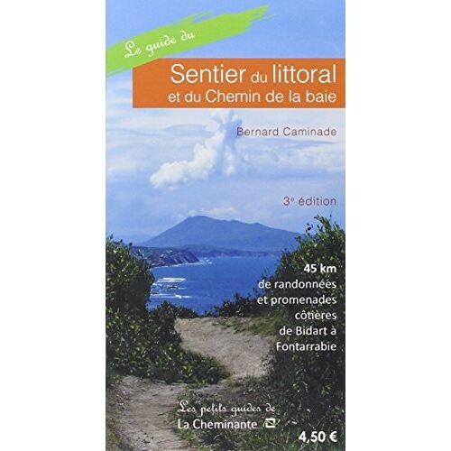 La Cheminante - Guide du sentier littoral - Preis vom 13.06.2021 04:45:58 h