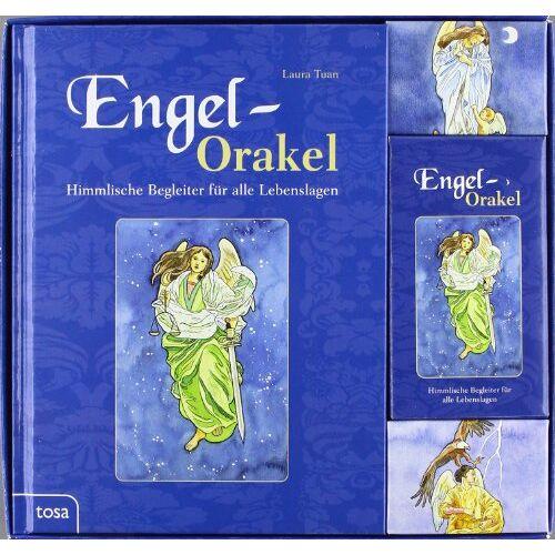Laura Tuan - Engel-Orakel - Preis vom 13.10.2021 04:51:42 h