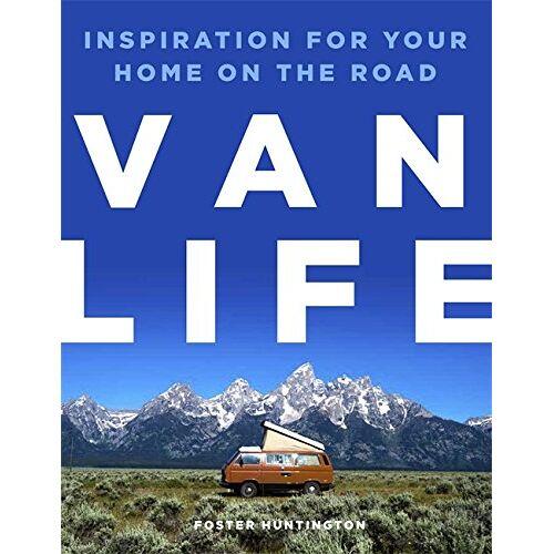 Foster Huntington - Van Life - Preis vom 12.10.2021 04:55:55 h