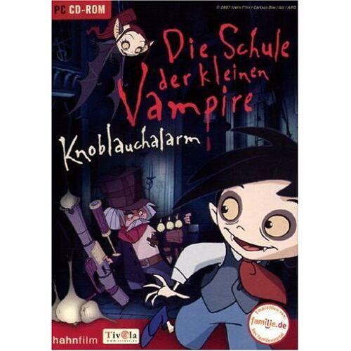 Tivola Verlag - Die Schule der kleinen Vampire: Knoblauch-Alarm - Preis vom 20.10.2021 04:52:31 h