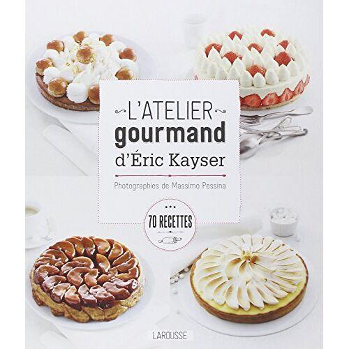 Eric Kayser - L'atelier gourmand d'Eric Kayser - Preis vom 22.06.2021 04:48:15 h