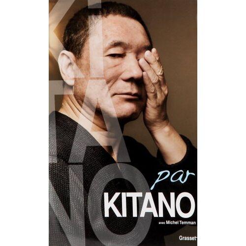 Takeshi Kitano - Kitano par Kitano - Preis vom 17.06.2021 04:48:08 h