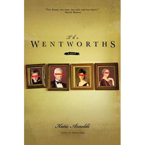 Katie Arnoldi - WENTWORTHS - Preis vom 14.06.2021 04:47:09 h