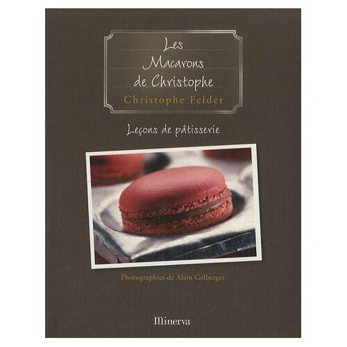 Christophe Felder - Les Macarons - Preis vom 12.06.2021 04:48:00 h