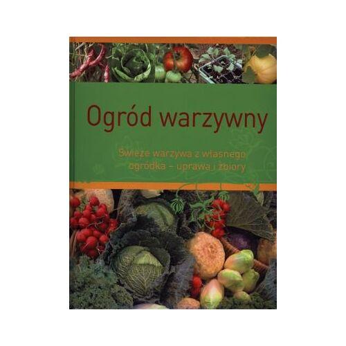 Hans-Werner Bastian - Ogrod warzywny. Swieze warzywa z wlasnego ogrodka - uprawa i zbiory - Preis vom 25.10.2021 04:56:05 h