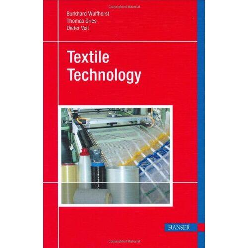 Burkhard Wulfhorst - Textile Technology - Preis vom 22.06.2021 04:48:15 h