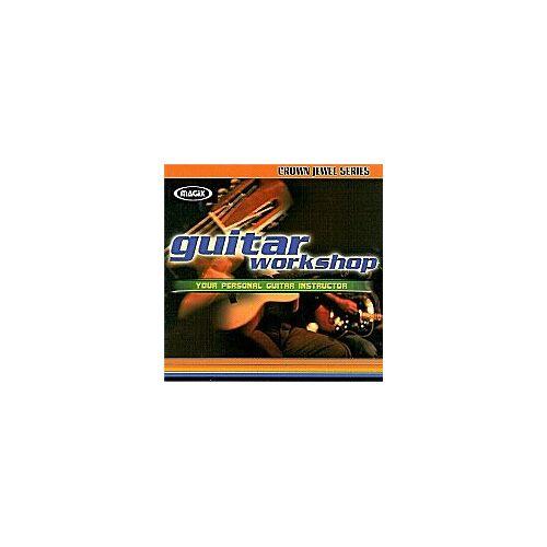 - Guitar Workshop Ihre persönlichen Gitarre Instructor (PC CD Jewel Case) - Preis vom 22.06.2021 04:48:15 h