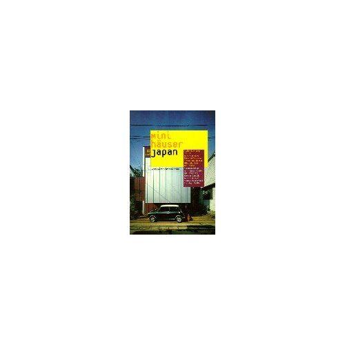 Hannes Rössler - Minihäuser in Japan - Preis vom 13.09.2021 05:00:26 h