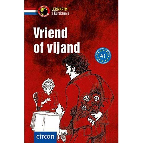 de Bakker - Vriend of vijand: Niederländisch A1 - Preis vom 17.06.2021 04:48:08 h