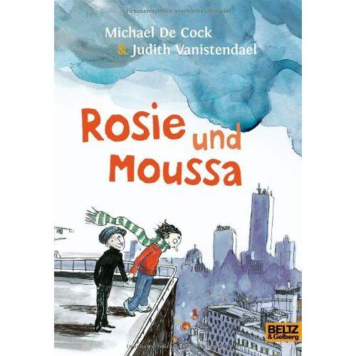 Michael De Cock - Rosie und Moussa - Preis vom 21.06.2021 04:48:19 h