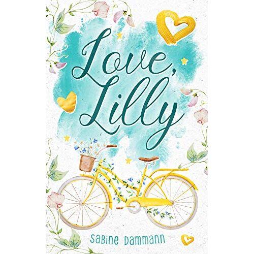 Sabine Dammann - Love, Lilly - Preis vom 12.06.2021 04:48:00 h