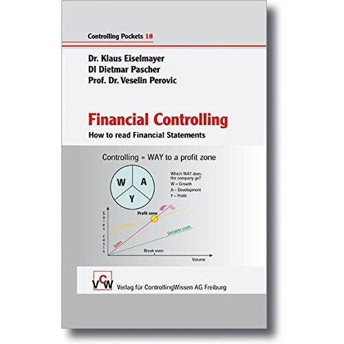 Klaus Eiselmayer - Financial Controlling - Preis vom 18.06.2021 04:47:54 h