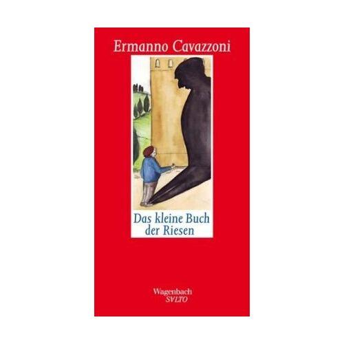 Ermanno Cavazzoni - Das kleine Buch der Riesen - Preis vom 29.07.2021 04:48:49 h