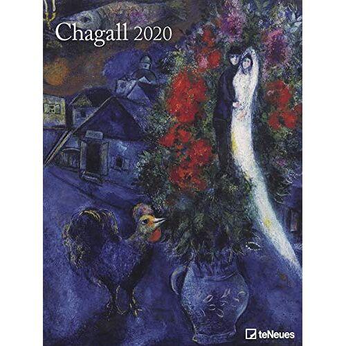 - Chagall 2020 - Preis vom 16.06.2021 04:47:02 h