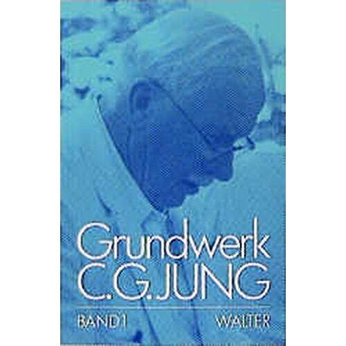 Jung, C. G. - C.G.Jung, Grundwerk: Grundwerk C. G. Jung, 9 Bde., Bd.1, Grundfragen zur Praxis - Preis vom 23.07.2021 04:48:01 h