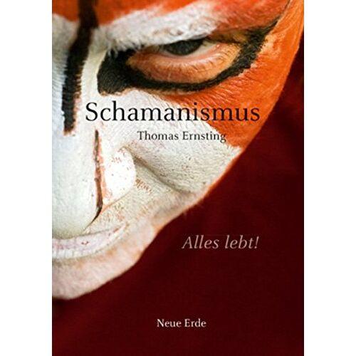 - Schamanismus: Alles lebt - Preis vom 20.10.2021 04:52:31 h