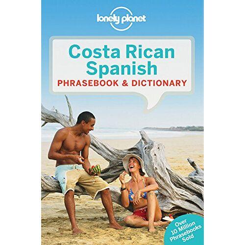 Aa.Vv. - Costa Rican Spanish Phrasebook (Phrasebooks) - Preis vom 14.10.2021 04:57:22 h