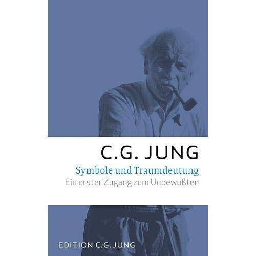 Jung, C. G. - Symbole und Traumdeutung - Preis vom 14.06.2021 04:47:09 h
