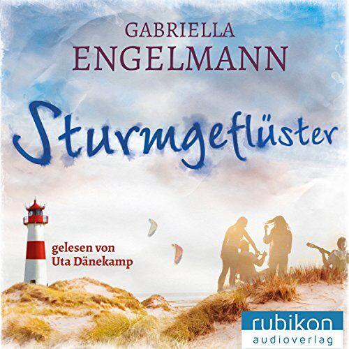 Gabriella Engelmann - Sturmgeflüster - Preis vom 13.06.2021 04:45:58 h