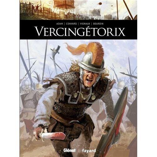 - Vercingétorix - Preis vom 18.06.2021 04:47:54 h